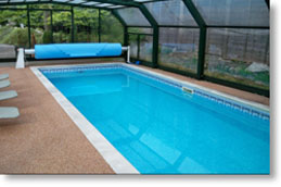 Pool cleaning services melbourne